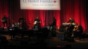 TJ Martell Gala
